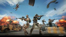 Top 10 game sinh tồn mobile hay đáng chơi 2019