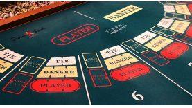 Thuật ngữ trong bài Baccarat người chơi cần biết