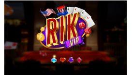 Rikvip - Cổng game bài online uy tín, đổi thưởng siêu nhanh