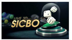 Bí kíp chơi Sicbo hiệu quả và luôn có lãi